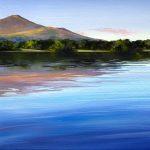 Recollection - Landscapes Art Exhibit