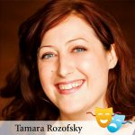 Summer 2020 Workshop Series: Intro to Improv with Tamara Rozofsky