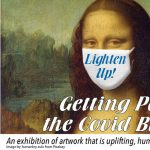 Lighten UP! Getting Past the COVID Blues