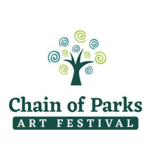 2021 Chain of Parks Art festival