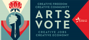 Arts Vote: Five Things You Can Do for the Arts ...