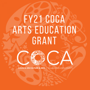 Arts Education Grant