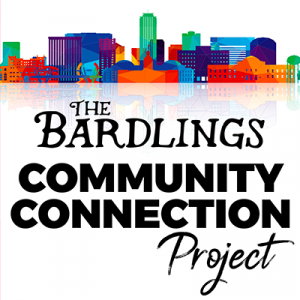 The Bardling's Community Connection Project