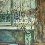 Online Watercolor 4-Day Class with Natalia Andreeva