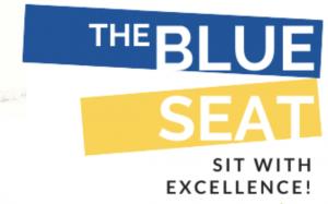The Blue Seat - Jim McShane Aug. 12