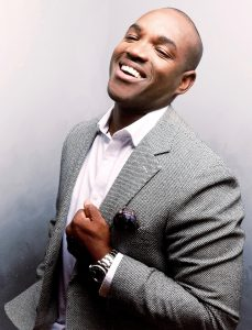An Evening with Tenor Lawrence Brownlee