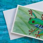 Small Art, Big Impact - Greeting Card Fundraiser