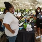 Downtown Market Tallahassee Saturdays 2020