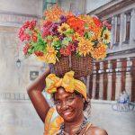 Video of the 32nd Art in Gadsden Regional Exhibition of Fine Art
