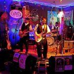Brett Wellman & The Stone Cold Blues Band Live Stream from the Bradfordville Blues Club