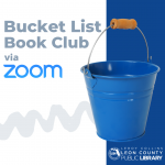 Bucket List Book Club
