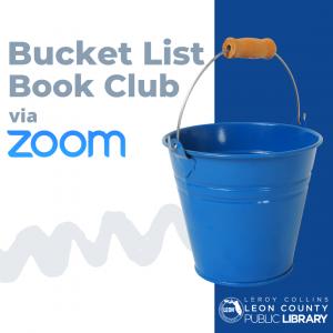 Bucket List Book Club