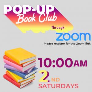 Pop-Up Book Club