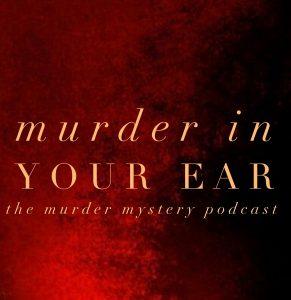 Murder in Your Ear