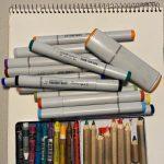Sketching Journal