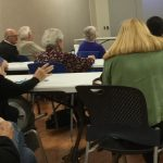 Tallahassee Genealogical Society virtual monthly meeting
