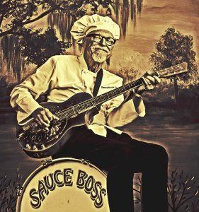 Sauce Boss Live Stream #4