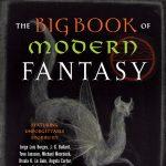 "Ann and Jeff VanderMeer with ""The Big Book of Modern Fantasy"""