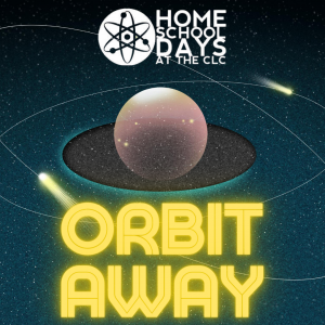 Home School Days - Orbit Away (Virtual)