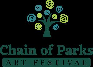 Chain of Parks Art Festival