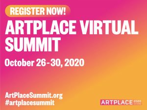 ArtPlace Virtual Summit
