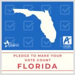 Make Your Vote Count, Florida!