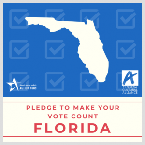 Make Your Vote Count, Florida!