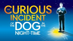 Auditions for Curious Incident of the Dog in the N...