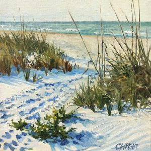 Plein Air Artists' Show & Reception
