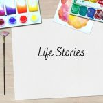 Life Stories: Mixed Media Art Class