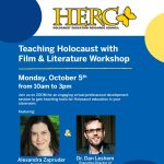 Holocaust Teacher Workshop