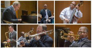 FSU Faculty Jazz Sextet