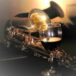 Live Music by the David Detweiler, Brian Hall and Michael Bakan Trio