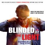 Sit In Outside Movie: Blinded by the Light