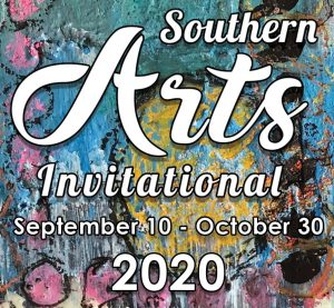 Southern Arts Invitational Exhibit