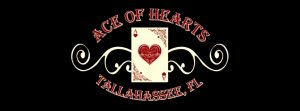 Ace of Hearts of Band Live Stream from Bradfordville Blues