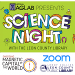 Science Night with the National MagLab