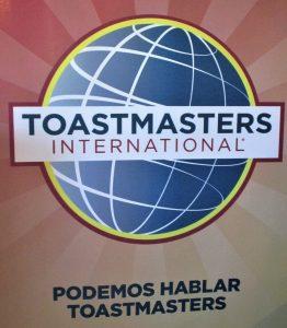 We Can Speak-Podemos Hablar Toastmasters Club week...