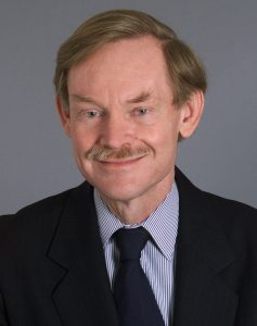 """Robert Zoellick with """"America in The World: A Hist..."""