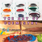 Sciturdays - The Art of Chemistry