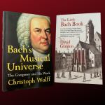 Bach Parley Coffeehouse Conversations
