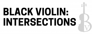 Black Violin Intersections Programs