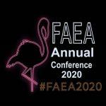 2020 FAEA Virtual Professional Development Confere...