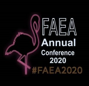 2020 FAEA Virtual Professional Development Confere...