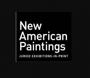 New American Paintings: MFA Annual Competition