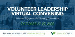 Volunteer Leadership Convening