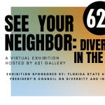 See Your Neighbor: Diversity In the Arts
