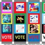 Art of VOTING