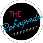 The Retrograde on the Tiki Stage & Karaoke in Studio Lounge