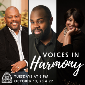 Voices in Harmony